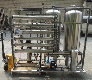 음료 물처리 공장 또는 음료 물처리 시스템 2t/H