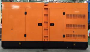 販売のDeutz熱いエンジン3段階125kVA/100kwのディーゼル発電機(GDD125*S)