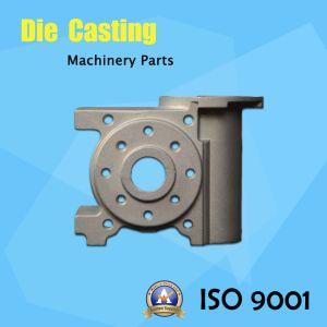 La Chine fournisseur Scooter Aluminium moulé partie moteur avec la norme ISO9001