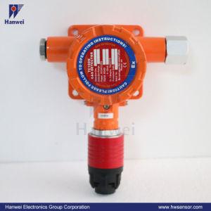 高い感度の可燃性ガスのAtexのすべての承認(TC100N)のための固定ガス探知器