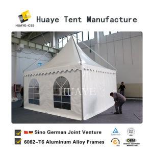 8x8m grande tenda Gazebo Casamento Marquee tenda para a função de terceiros