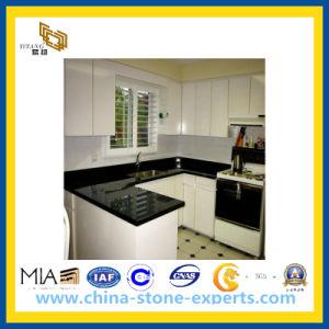 Il Brasile Black Granite Countertops per Kitchen e Bathroom