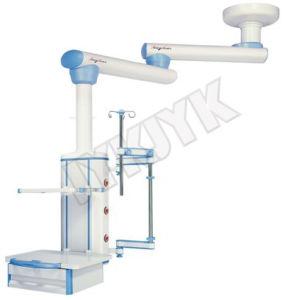 Equipamento médico, cirúrgico hospitalar Single-Arm Pendente da ICU