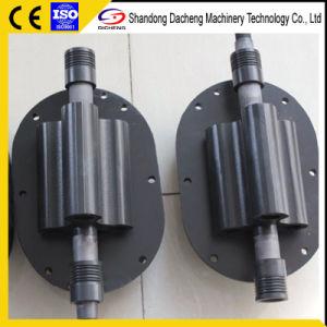 Dsr100V Pompe à vide pour les émissions de poussière d'échappement avec certificat CE