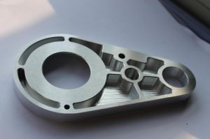 OEM Delen CNC die van het Metaal het Stempelen van de Vervaardiging van het Metaal van het Blad de Delen van de Vorm machinaal bewerken