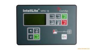 Intelilite Panel de control para el Generador Diesel