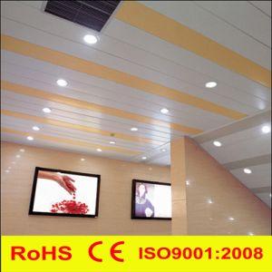 Lineales de Aluminio Metal H Strip falso techo decorativo suspendido
