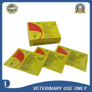 Veterinaire Drugs van de Injectie van het Waterstofchloride van het Chloride Isometamidium 1g