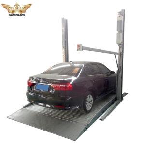 2700kgs安い油圧車の駐車システム価格