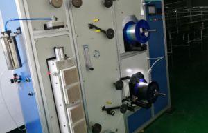 Máquina de coloración de la fibra óptica Cable de fibra óptica/al aire libre para la exportación de la máquina USA/España/Corea/Rusia/Brasil/Tailandia/Irán (CE/ISO9001/7/patentes desde el año 1992)