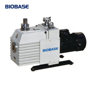 Biobase最もよい価格の小さいボリュームそして軽量の回転式スライス真空ポンプ