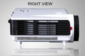 Образование торгах ЖК-дисплей светодиодный проектор