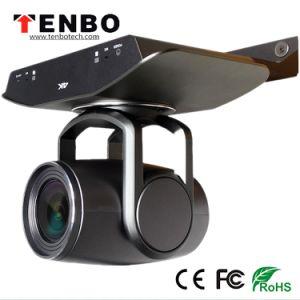 4K 30fps и 1080P 60 кадр/с 12X оптическим зумом 12X цифровой зум Visca & Pelco-D/P HDMI и SDI HD PTZ камера для видеоконференций системы видеоконференций