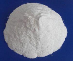 Carbonato de sódio de alta pureza