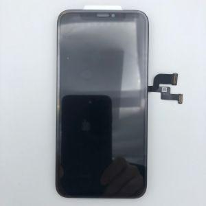 Alta calidad y barato el teléfono móvil con pantalla táctil LCD X