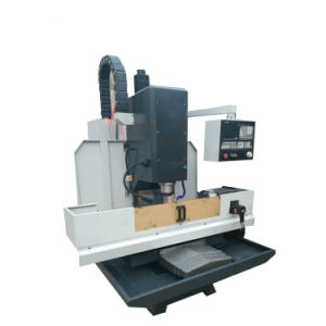 Fresatrice di CNC dei regolatori di precisione di alta qualità Xk7125
