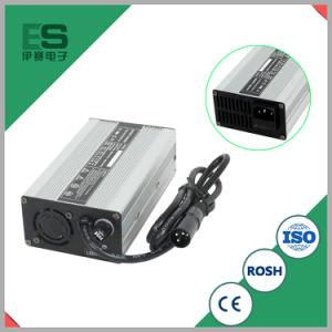 14.7V Lead-Acid ferramentas eléctricas com luz de LED do carregador da bateria