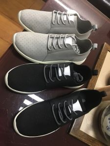 Ocio cómodos zapatos hombres
