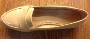 Barato Venta caliente mujer zapatos planos