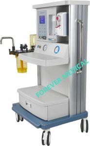 De Machine van de anesthesie/Medische Apparatuur met Apparatuur van het Ziekenhuis van het Ce- Certificaat de Medische