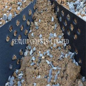 De HDPE Geocell em Road ser e a inclinação proteção superficial