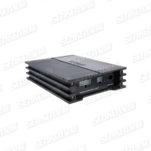 24A 300 Вт Senken титанового сплава Автоматическая подсветка сирены охранной сигнализации автомобиля