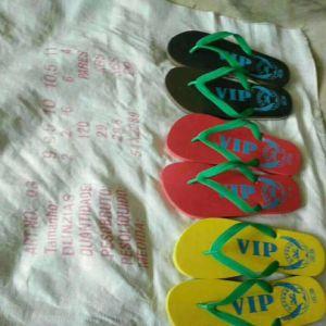 Men's EVA Pantoufles, Nice Sofe Flip Flops, chaussures, de la plage Flip Flop