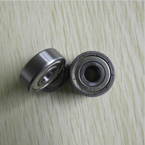 625 626 el rodamiento pequeño fabricante