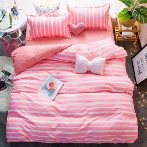 Fabrik-ChinaDuvet Deckel gedruckte Microfiber Bettwäsche