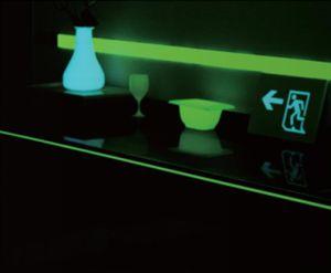 Non-Toxic lumineux Surface Surface solide et de Quartz