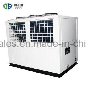[20هب] هواء صناعيّة يبرّد [وتر شلّر] لأنّ آلة بلاستيكيّة