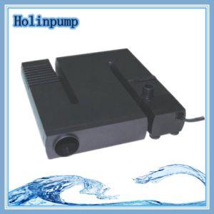 Venda a quente submersíveis de filtração do filtro do tanque de peixes de aquário (HLF200)