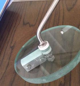 Belichtungseinheiten für Anblick Glas-Richten Glaslicht aus