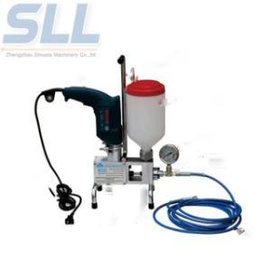 La lechada de cemento de alta presión de la máquina/bomba de inyección de lechada