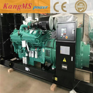 Shangchai Dieseldieselfestlegensets der generator-Set-400kw 800kw