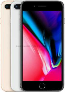 Nouveau téléphone déverrouillé d'origine X, 8 De plus, plus de 8, 7, 7, 6s de plus, 6s, Pad, S9+, S9, S8+, S8, S7, note 8, A9, A8 Téléphone Mobile Téléphone cellulaire téléphone intelligent