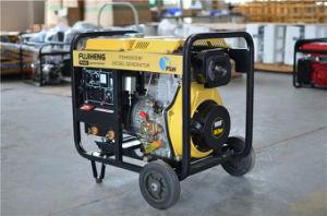 180um Gerador de Solda Diesel de alta qualidade com 186 fa motor