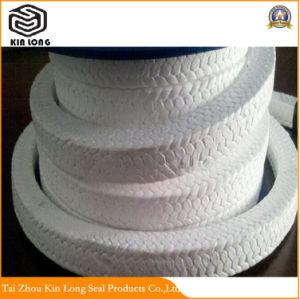 De Verpakking PTFE wordt gemaakt van Stevig en Flexibel