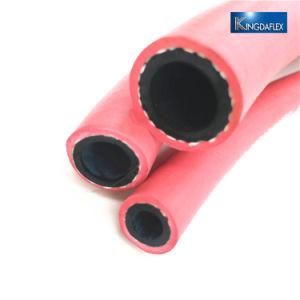 Tubo flessibile di gomma flessibile ad alta pressione di aspirazione/scarico dell'aria