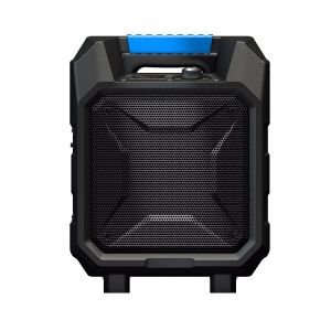 Altavoz impermeable portable de Bluetooth de la batería recargable