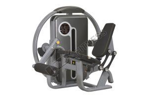 Nuova strumentazione di forma fisica di ginnastica di riga messa Lzx-8004 dei prodotti da vendere