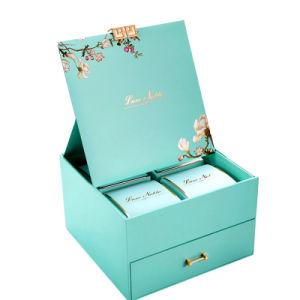 Hangzhou Fuhan fertigen Pappgeschenk-Papierverpackenkasten kundenspezifisch an
