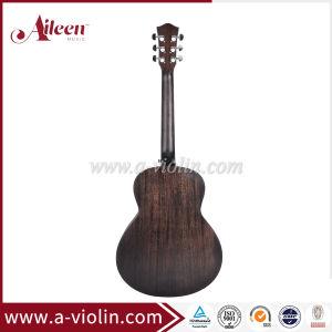 36 Size lado friccionado terminar no corpo violão acústico (AF386-36)