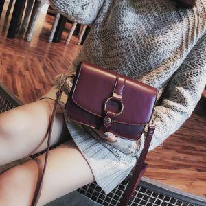 Señoras Bolso Bolsos Replica de Alta Calidad en el bolso de hombro Venta caliente Simple Bolso de mujer Mujeres Mujeres Bolso Bolso bolso de dama