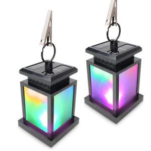 Nuevo producto de venta Caliente Solar LED Lámpara de jardín patio luz