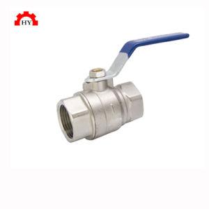 304 316 шаровой клапан из нержавеющей стали