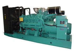 60Hz 770kVA Googolの発電セット