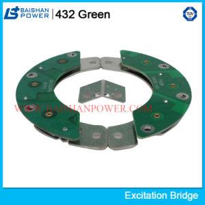 발전기를 위한 고품질 정류기 다이오드 Lsa432