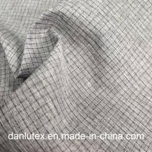 Imité le linge de maison Plaid sac de tissu indéchirable pour vêtements