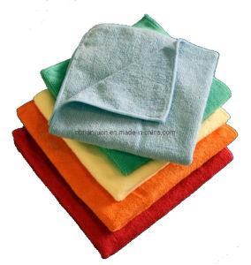Limpieza de microfibra absorbentes Super Tela de toalla para el hogar coche Hotel
